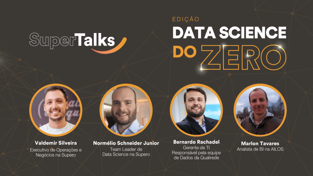 webinar data science do zero